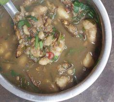 Manipuri Paan Recipe- Arbi