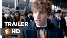 Fantastic Beasts and Where to Find Them Official Teaser Trailer I'm not crying, you are darn it! Movies Coming Out, Great Movies, New Movies, Hot Trailer, Coming Soon To Theaters, Fantastic Beasts And Where, Indie Movies, Get Tickets, Ben Affleck