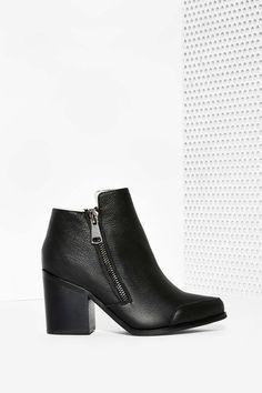 SOL SANA Sol Sana Chloe Leather Boot. #solsana #shoes #   Sol Sana    Pinterest   Leather