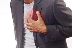 5 príznakov toho, že čoskoro môžete dostať infarkt - topmagazin.sk