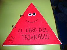 EL LIBRO DE LOS TRIÁNGULOS