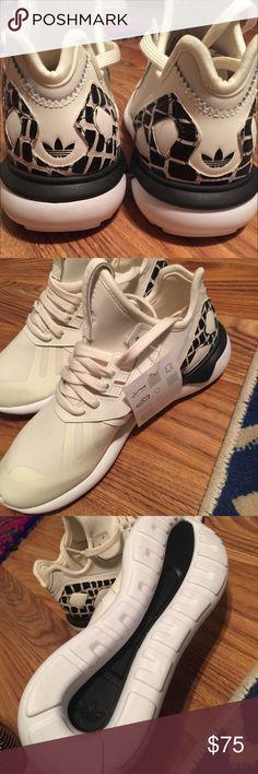Adidas Tubular Runner Size 6