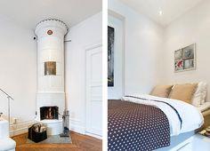 Distribuir un mini apartamento | Decorar tu casa es facilisimo.com