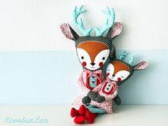 Toys by Revoluzzza