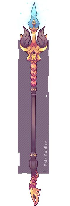 Weapon adopt 15 (OPEN!) by Epic-Soldier.deviantart.com on @DeviantArt