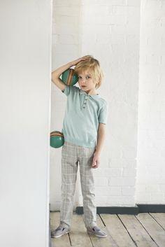 Saul - no added sugar - boys fashion - kidswear