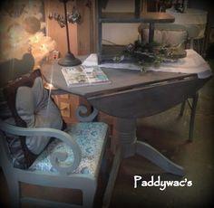 Paddywac's