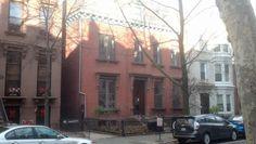 Brooklyn home at 340 Clinton Street