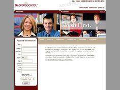 Bradford School: Pittsburgh