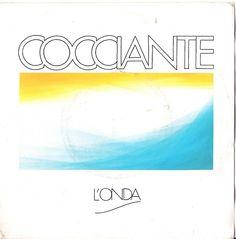 """Riccardo Cocciante - """" L'Onda """""""