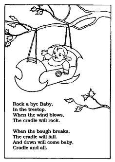 Old king cole poem nursery rhymes coloring pages old for Old king cole coloring page