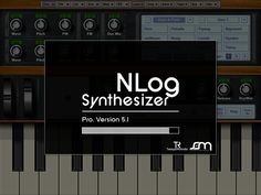 Nlog synth. Great synth!