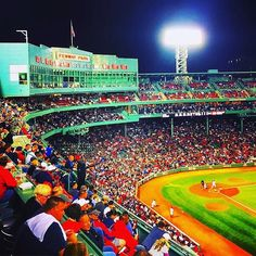 It's a beautiful sight no matter which angle you see it from!! #4 #4Days #617 #Fenway #RedSox #Boston #BostonRedSox #RedSoxFan #BoSox #BigPapi #Ortiz #RSN #RedSoxNation #MyFenway #This #Love #Life #Baseball #Fun #Memories @redsox @mlb @davidortiz