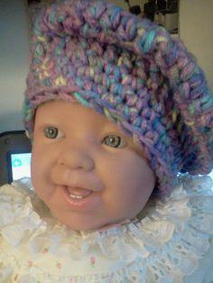 baby beret