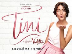 nrj - Tini: La Nouvelle Vie De Violetta
