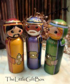 Wisemen Christmas Nativity