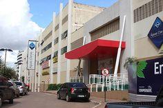 Águas Claras Shopping - Águas Claras (DF)