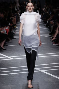 Givenchy Spring 2013 Ready-to-Wear Collection Photos - Vogue