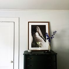 """""""My mother always said a true southern lady always had a large bridal in """"the parlor"""" and I always wanted one (even though I have no parlor, and am not quite sure what a parlor even is)."""" -@cassidycompton 