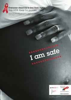 Australia 2009. World Aids Day.