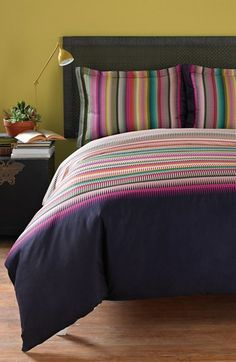 Kas Designs 'Indio' Duvet Cover (Online Only) available at #Nordstrom