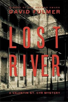 Great New Orleans Series by David Fulmer! Fiction, but ,Very historically correct.