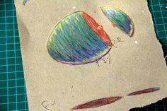 €du∆rdo √.- drawings, colored pencils -