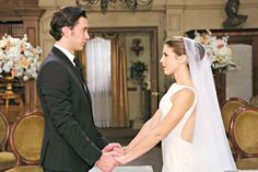 Exclusive Photo and Video: Come See Abigail's Wedding Dress on <i>Days of Our Lives</i>!