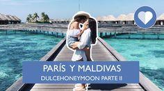 VIAJE A PARÍS Y MALDIVAS - DULCEIDA Y ALBA