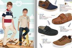 Cklass kids calzado