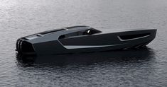 Yacht Design, Boat Design, Speed Boats, Power Boats, Yatch Boat, Yacht World, Sport Yacht, Float Your Boat, Cool Boats