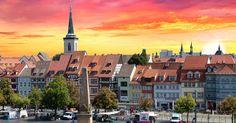 67€ | -47% | #Städtereise #Erfurt – Kulturreiches #Deutschland erleben