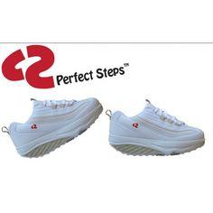 Pantofii-pentru-slabit-perfect-steps Sketchers, Marketing, Romania, Sneakers, Shoes, Fashion, Tennis, Moda, Slippers