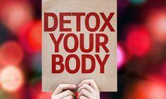 7 Reasons to Detox
