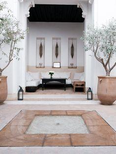 Le Riad Azzouna 13 - Lili in wonderland Decor, House Design, Interior And Exterior, Moroccan Interiors, Decor Interior Design, Cheap Home Decor, Home Decor, Moroccan Design, Interior Design
