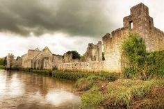 Desmond Castle - Irlanda