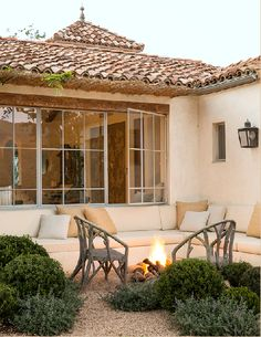 Vicky's Home: Un oasis magico / A Magical Oasis