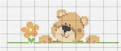 Thrilling Designing Your Own Cross Stitch Embroidery Patterns Ideas. Exhilarating Designing Your Own Cross Stitch Embroidery Patterns Ideas. Simple Cross Stitch, Cross Stitch Baby, Cross Stitch Animals, Cross Stitch Charts, Cross Stitch Patterns, Cross Stitching, Cross Stitch Embroidery, Hand Embroidery Patterns, Needlework