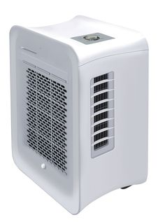 The Dimplex Portable Air Conditioner model does not require a drip tray or hose, due to its self-evaporative system. Plus, the included window kit suits sash or sliding windows for true portability. Sliding Windows, Drip Tray, Home Appliances, Air Conditioners, Sash, Kit, Model, Tools, House Appliances