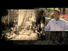 Cais do Valongo: Porto Maravilha traz a história do Rio de volta à superfície - YouTube