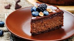 Cheesecakes, Chocolate Recipes, Tiramisu, Tasty, Ethnic Recipes, Styles, Food, Origami, Gourmet