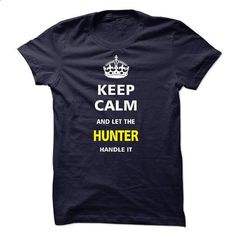 I am a Hunter - t shirt maker #tshirt redo #long hoodie