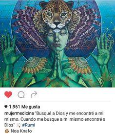 #Rumi #Mujermedicina