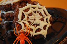 Simple Spider Cookies
