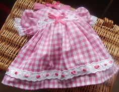 check dresses for tiny babies loads here
