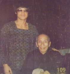 Shannon Lee Bruce Lee Daughter Photo Gallery | Wing Chun ...Yip Man Son