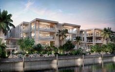 Key Biscayne developer will break ground in Ocean Reef this summer