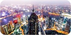 Shanghai, China. Check out our travel blog by following the link. http://www.lovehomeswap.com/blog/places-and-spaces/travel-tuesday-the-stars-of-south-east-asia