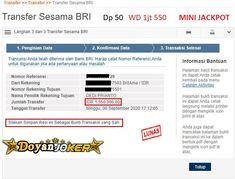 Selamat Datang Di Doyanjoker.com yang Berpeluang kesempatan Winrate 96% dan Hot Promo Bonus New member 100% min Deposit 15Rb Slot