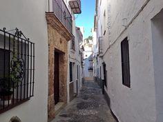 Rincones de Andalucía / Places in Andalucía, by @Frares69